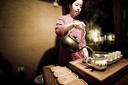 wu wei tsao tang _ tea house