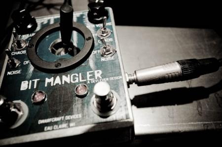 Bitmangler 009-k
